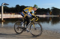 Telenet Fidea Cycling Team herneemt in Scheldecross