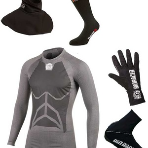 Koen's Clothing Tips. 5 items every rider needs during the spring season.