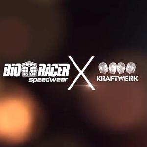 Kraftwerk x Bioracer