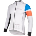 Race Proven Jersey Long Sleeves