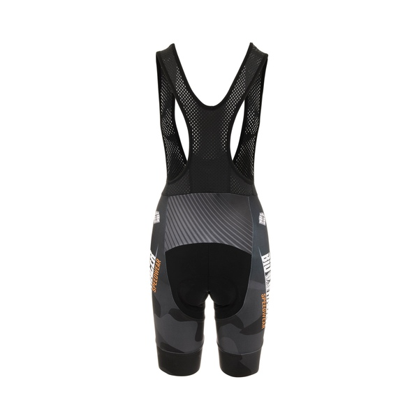 BIBSHORT PROF LYCRA 3.0 - WOMEN