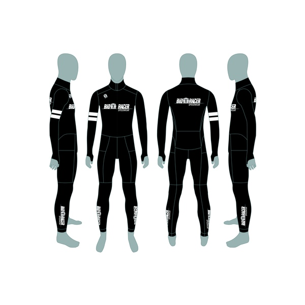 16316: Marathon Suit Lycra - With Cut protection