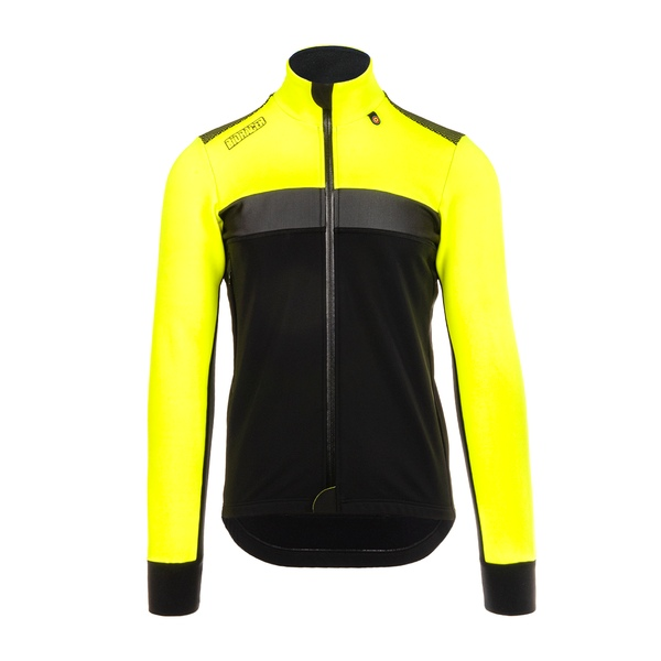 Spitfire tempest protect jacket fluo
