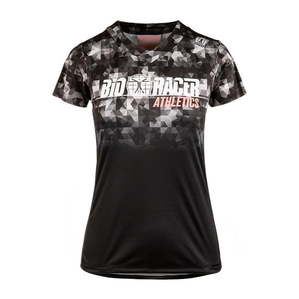 Athletics T-shirt SS V collar - Women