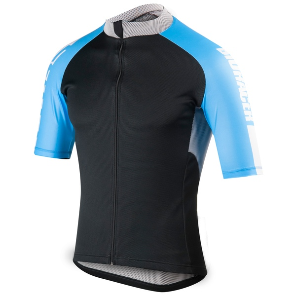 Sprinter Cold Black Jersey 2015