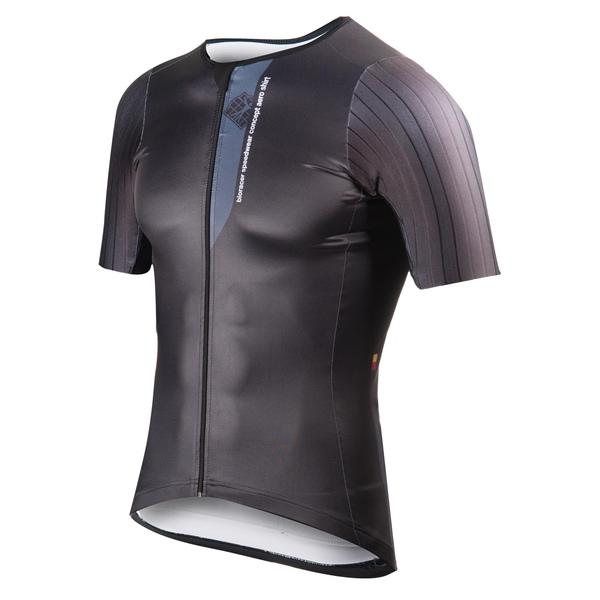 Speedwear Concept Aero Jersey 2015
