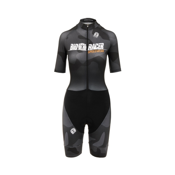 AEROSUIT SS PROF POWEREYELET ELITE 3.0 - WOMEN