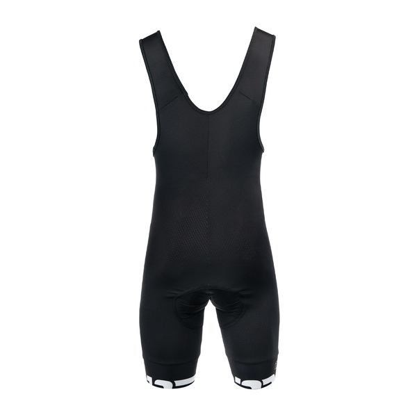 Sprinter One Cold Black Bibshort Women