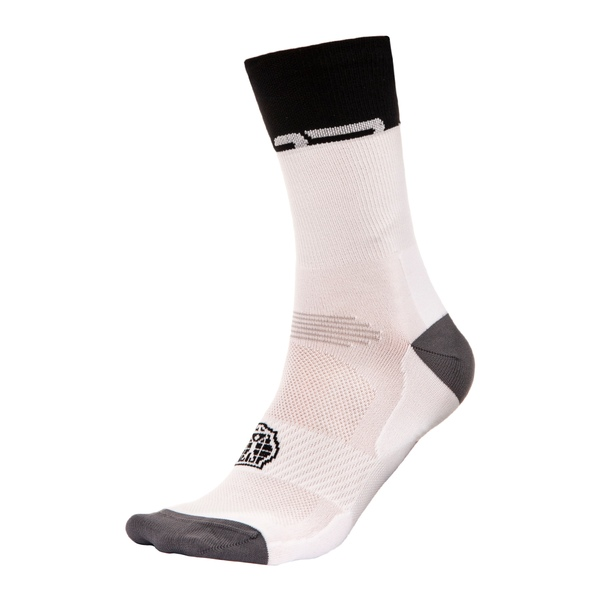 Summer Socks White