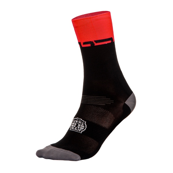 Summer Socks Black