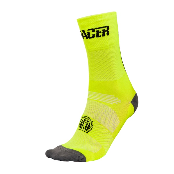 Summer Socks Fluo