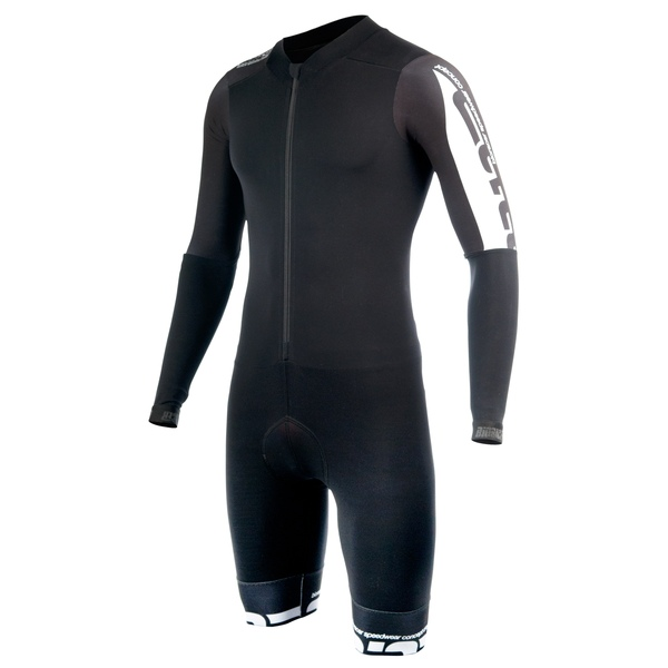 Speedwear Concept Cross Suit Long Sleeve Stratos