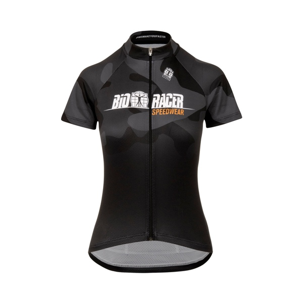 JERSEY SS PROF MATRIX - WOMEN