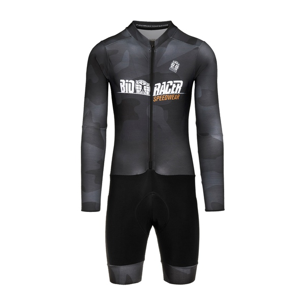 AEROSUIT RACE PR LS  2.0 CROSS TEMPEST - WOMEN