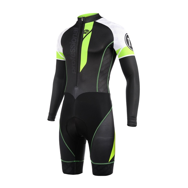 Aerosuit LS Prof Power Eyelet Elite