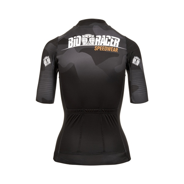 JERSEY SS RACEPROVEN SMOOTH - WOMEN
