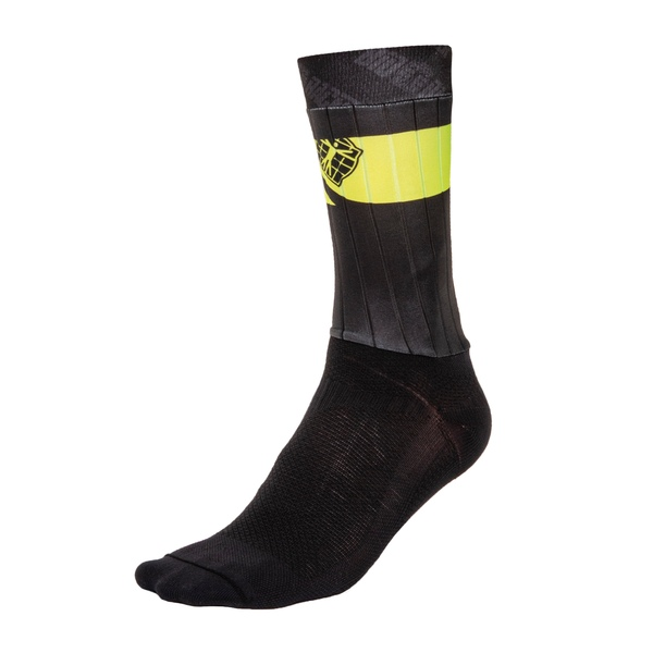 TEAM SPEED SOCK SUB STRIPE