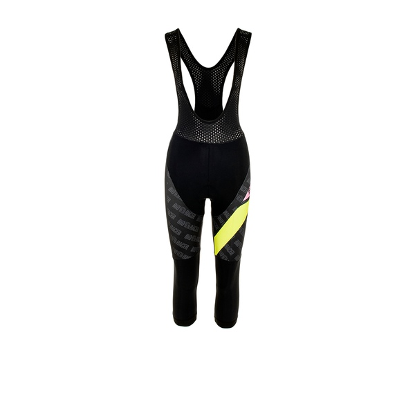 3/4 BIBTIGHT PROF LYCRA 3.0 - WOMEN