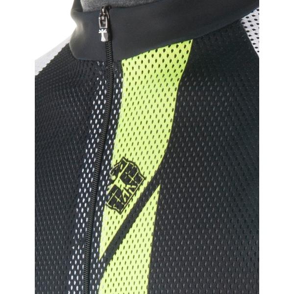 Jersey BMX Prof Zip