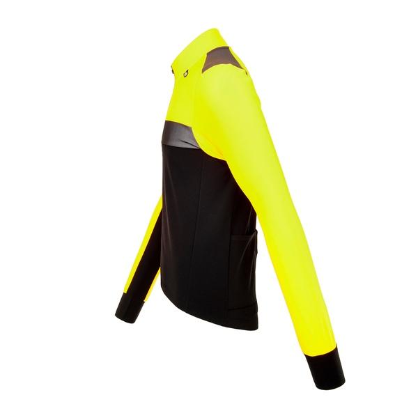 Spitfire tempest spring jacket fluo