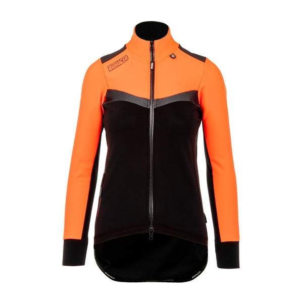 Vesper tempest protect winter jacket fluo