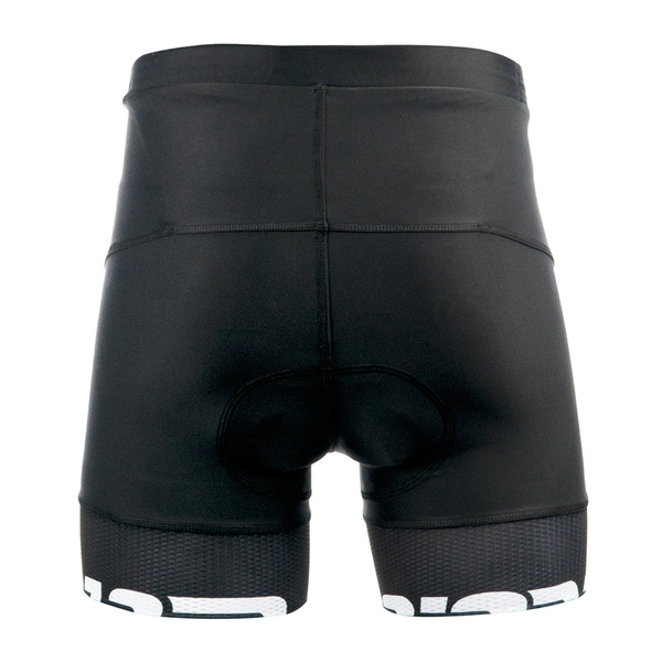 Vesper Soft Hotpants Black