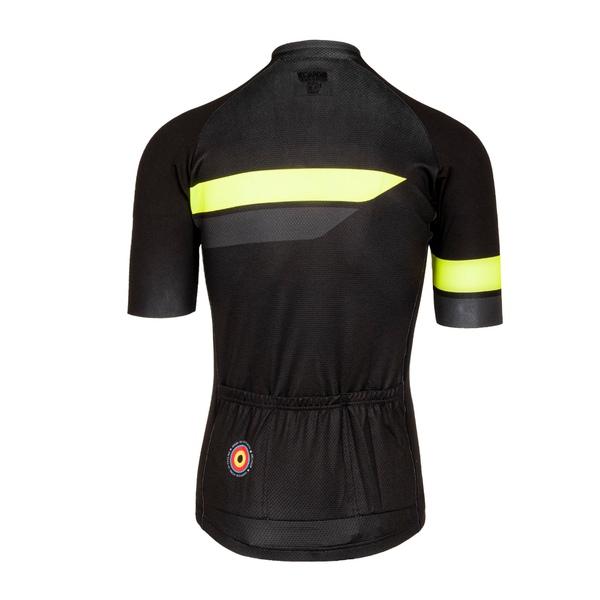Bioracer Team short sleeve Jersey Bodyfit 2.0