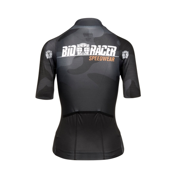 JERSEY SS EPIC COLDBLACK - WOMEN