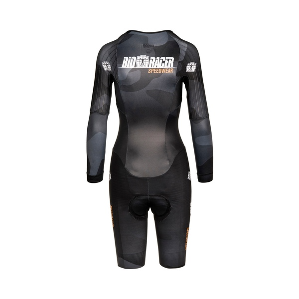 AEROSUIT LS EPIC TIME TRIAL - WOMEN