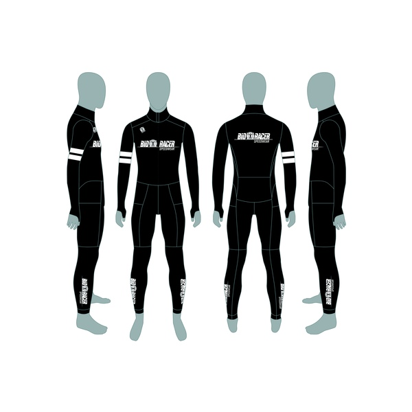 16315: Marathon Suit Rubber - With Cut protection