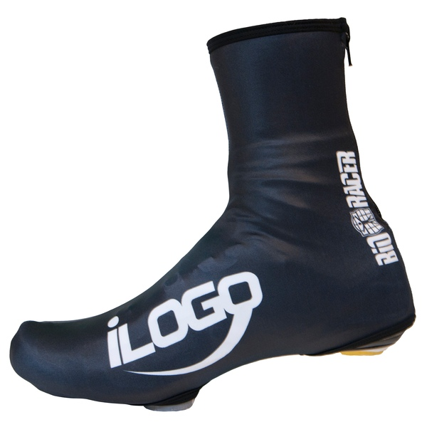 Team Lycra overshoes (zipper)