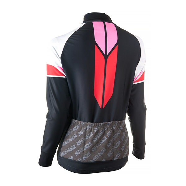 JACKET PROF WINTER PIXEL NEW - WOMEN