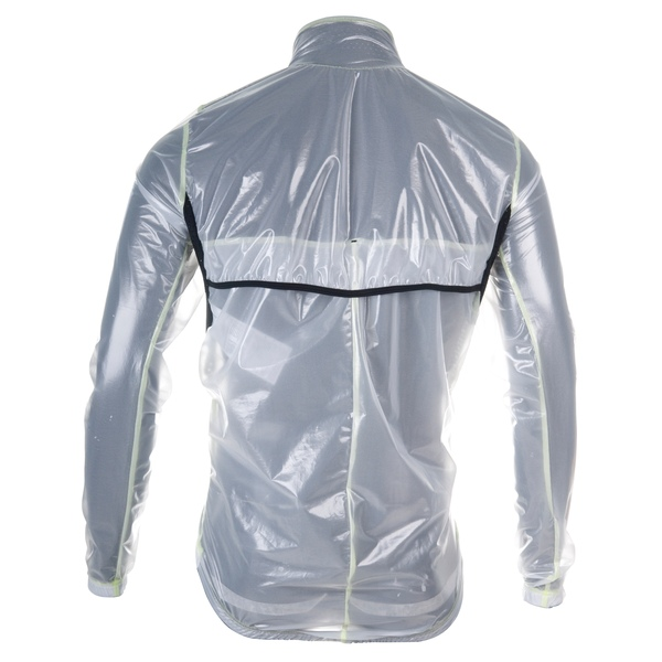 Aero Rain Jacket