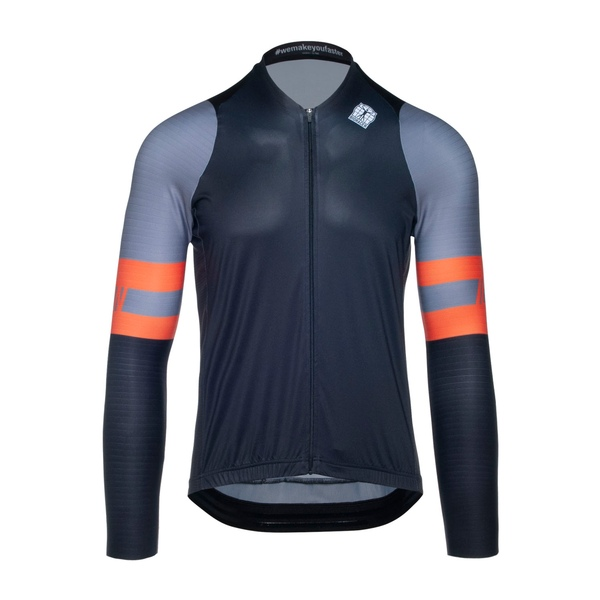 Icon Long Sleeve Jersey