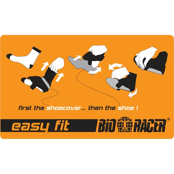 Easyfit overshoes (2,5 mm)