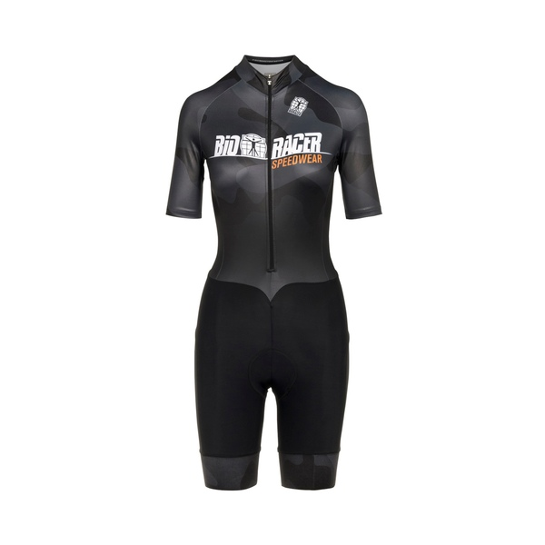 AEROSUIT RACE PROVEN 2.0 ROADRACE SS LYCRA - WOMEN