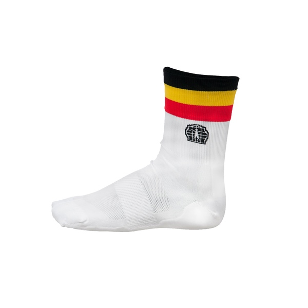 Belgium Sock