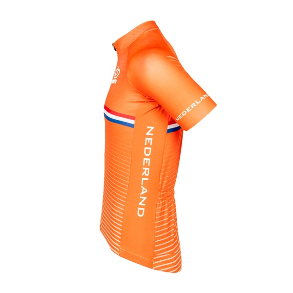Netherlands short sleeve jersey 2.0