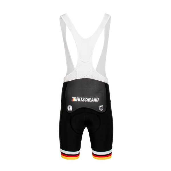 Germany bibshort