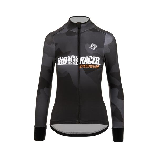 TRØYE LANGERM RACE PROVEN TEMPEST - DAME