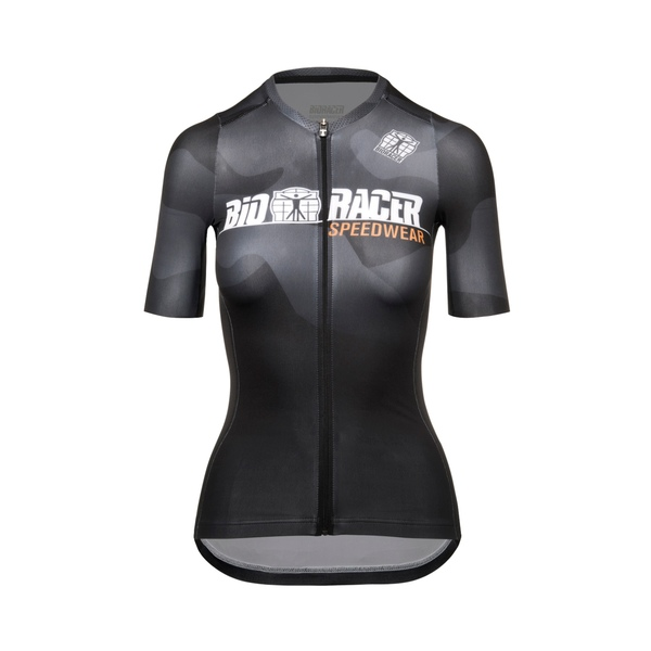 Race Proven Jersey Short Sleeves Women