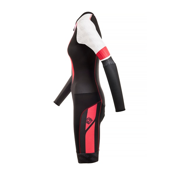 AEROSUIT RACE PROVEN LS  2.0 CROSS - WOMEN