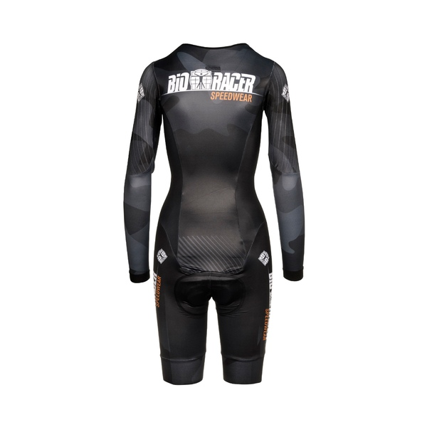 AEROSUIT RACE PROVEN TIME TRIAL LS - WOMEN