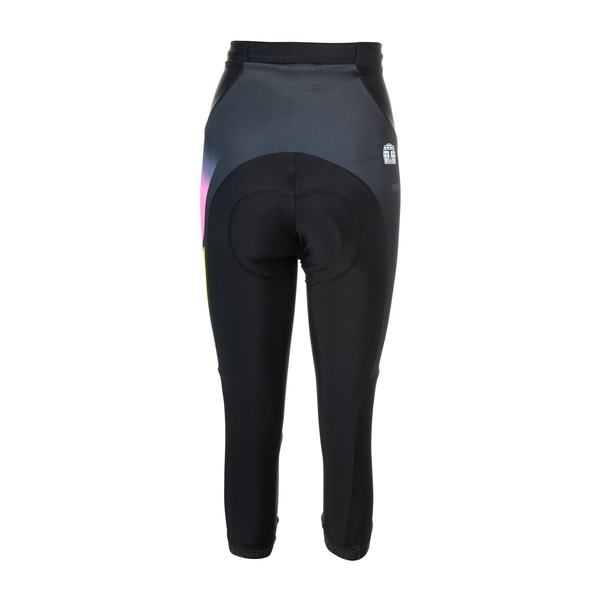 3/4 SHORT PROF LYCRA - WOMEN