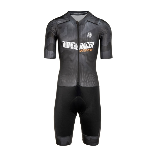 AEROSUIT RACE PROVEN SS  2.0 CROSS
