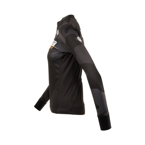 JERSEY LS RACE PROVEN TEMPEST LIGHT - WOMEN