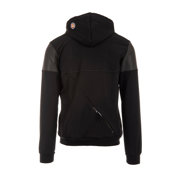 Urban tech hoody