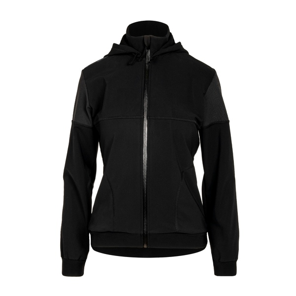 Urban Tech hoody woman