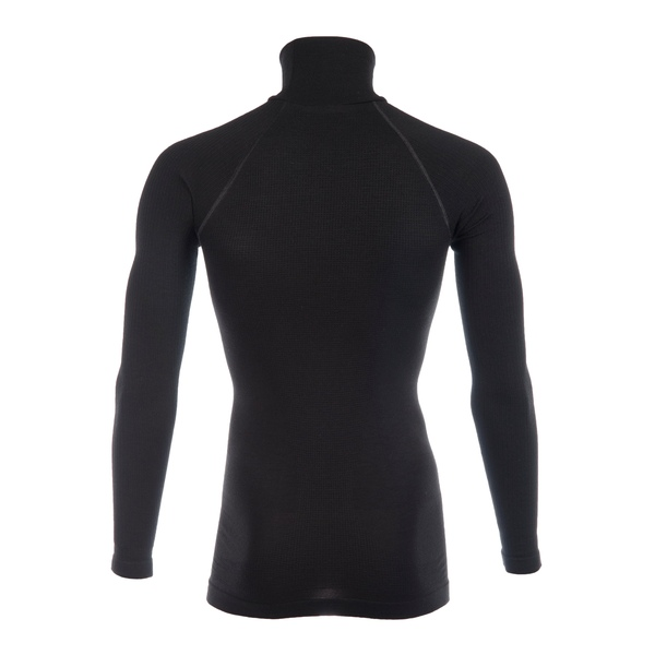 Merino longsleeve turtle neck base layer