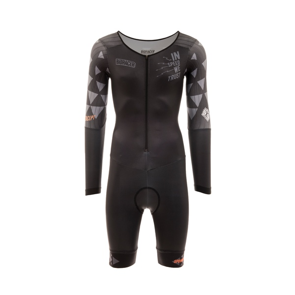 Speedwear Concept TT Suit